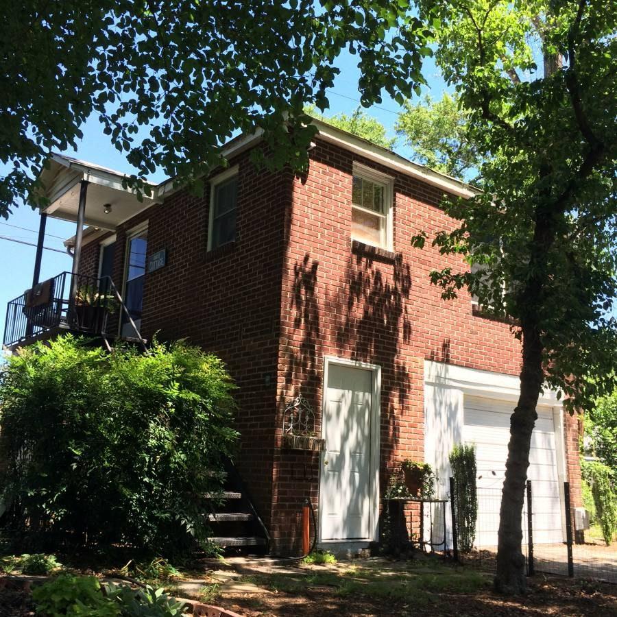 1328 B Avenue Apt GARAGE, West Columbia, SC 29169 | HotPads