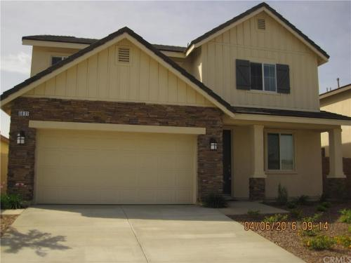 Brand New Single Family House in Chino Photo 1
