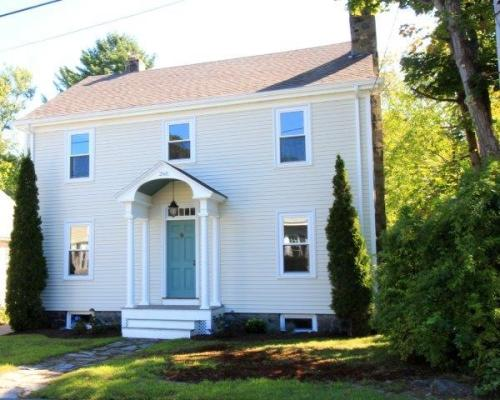 South Portland Meeting House Hill Stunning 3BR,... Photo 1