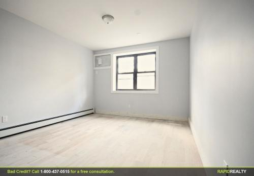 brand new 1 bed king size near c train with lau... 1R Photo 1