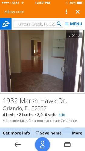 1932 Marsh Hawk Dr Photo 1