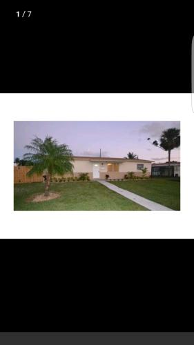 20431 NW 26th Ct Photo 1