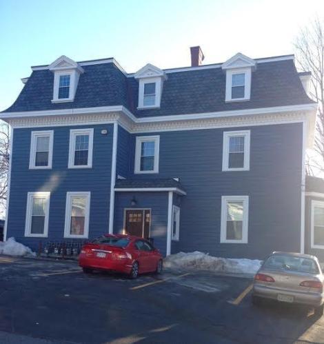 406 Pawtucket Street Photo 1