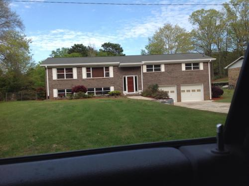 4068 Waterfield Drive NE #HOUSE Photo 1