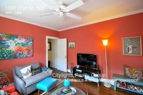 1308 21st St NW 203 Photo 1