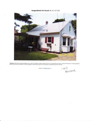 1403 Howland Ave Photo 1