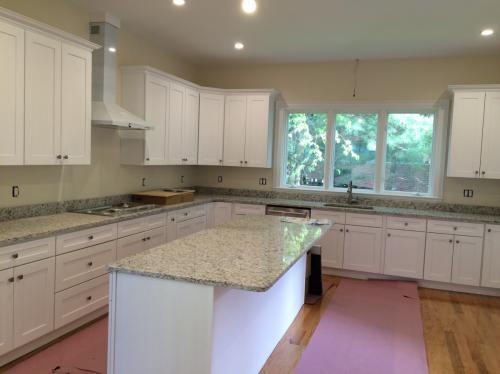 Single famil- All new renovations-Newton Corner Photo 1