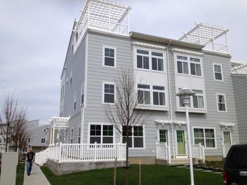 Arverne by the Sea 2 Bed Duplex Photo 1