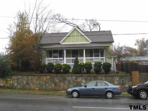 407 E Lenoir St Photo 1