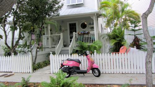 Two story townhouse in gated community at Key W... Photo 1