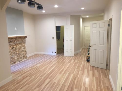Four Bedroom Apartment Photo 1