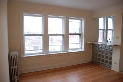 Updated Two Bedroom Condo In West Rogers Park 201 Photo 1