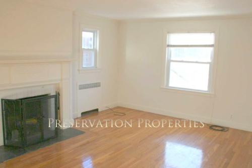 2+ bed 1 bath in Newton Center $2550 Photo 1