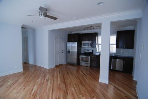 Incredible West Rogers Park Two Bedroom With In... 3F Photo 1
