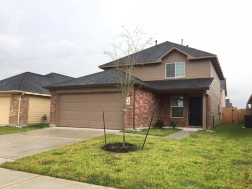New 3 Bedroom In Rosharon Ready For Move In Photo 1