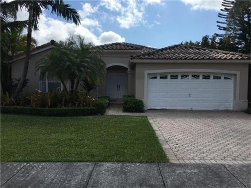 Beautiful 4/2.5 located at The Palms of Kendall ! Photo 1