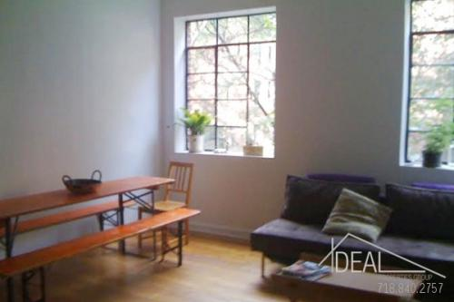 Gorgeous 1br in the heart of Brooklyn Heights 1C Photo 1