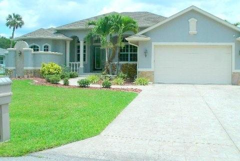 Spectacular Large Pool Home in Port Charlotte Photo 1