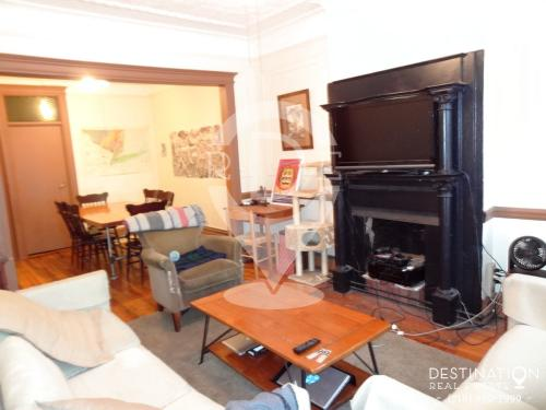 Cobble Hill 3 Bedroom + Office Photo 1