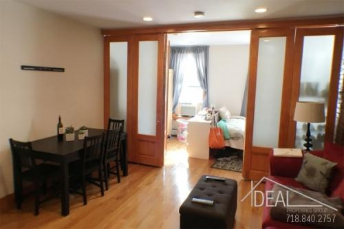Incredible 3Br in Park Slope with DW and W/D Photo 1