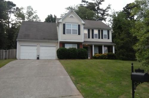 1316 Dalesford Dr Photo 1