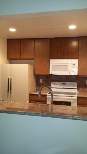 Luxury one bedroom apartment with all condo ame... 1539 Photo 1