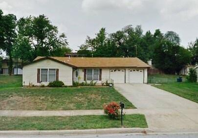 10808 Hollaway Dr Photo 1