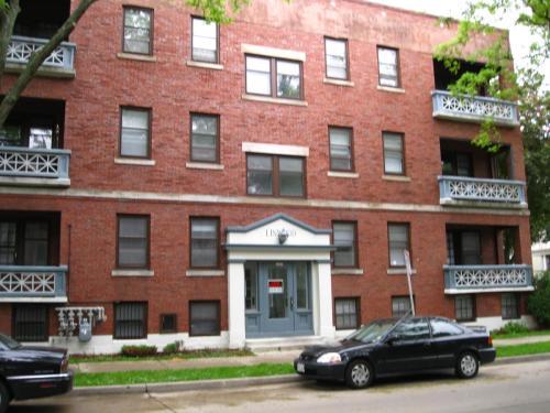 2007 E Linnwood Avenue Photo 1