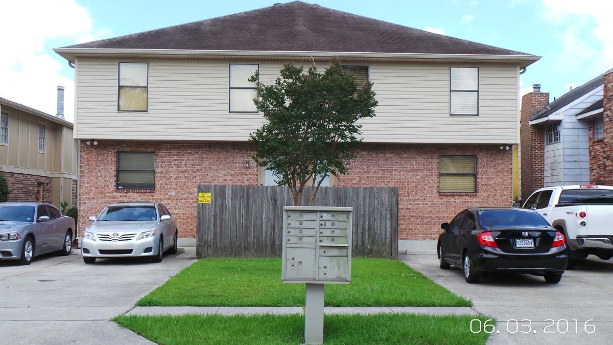 5771 Tullis Drive Apt Townhouse New Orleans La 70131