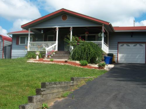 2377 Route 209 #HOUSE Photo 1