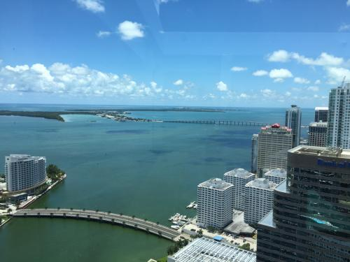 W Hotel Residence Brickell 2 Bedroom Waterview 2408 Photo 1