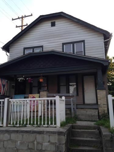 117 N Guilford Avenue Photo 1