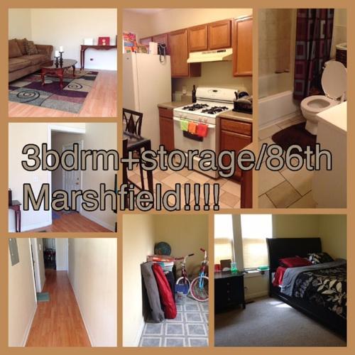 8634 S Marshfield Avenue Photo 1