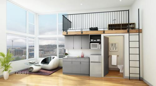 Apartment Unit 6 At 1815 Bellevue Avenue, Seattle, WA 98122   HotPads