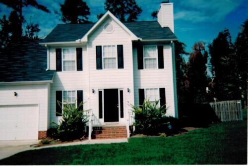 2708 Tryon Pines Drive Photo 1