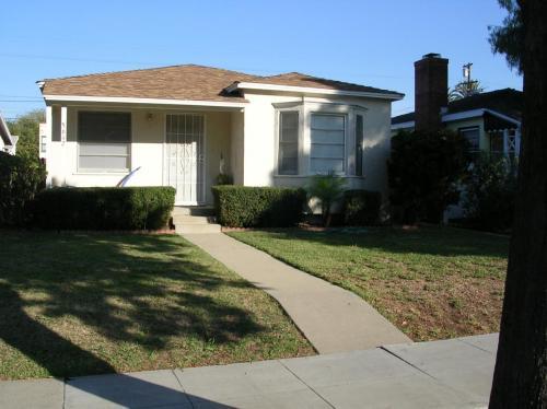 3642 California Avenue Photo 1