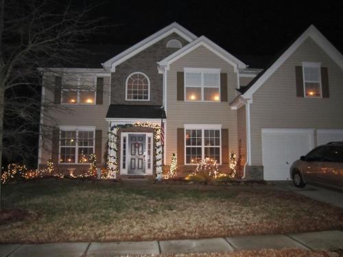 5501 Fulton Ridge Drive Photo 1