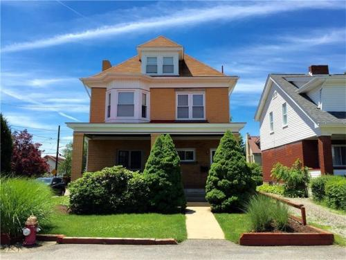 3611 Purdue Street #1 Photo 1