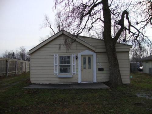 2805 Lower Huntington Road Photo 1