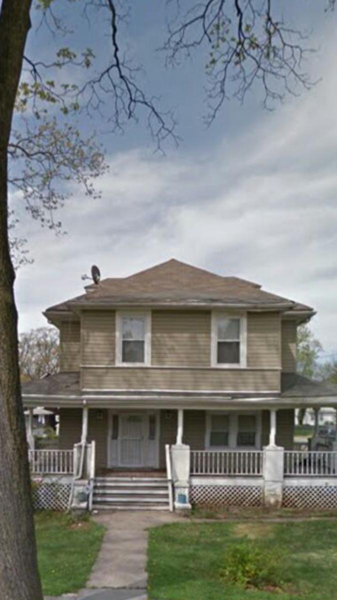 apartment unit 1 at 3716 mohawk avenue, gwynn oak, md 21207   hotpads