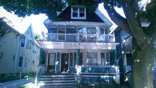 2520 N Oakland Avenue #1ST FLOOR Photo 1