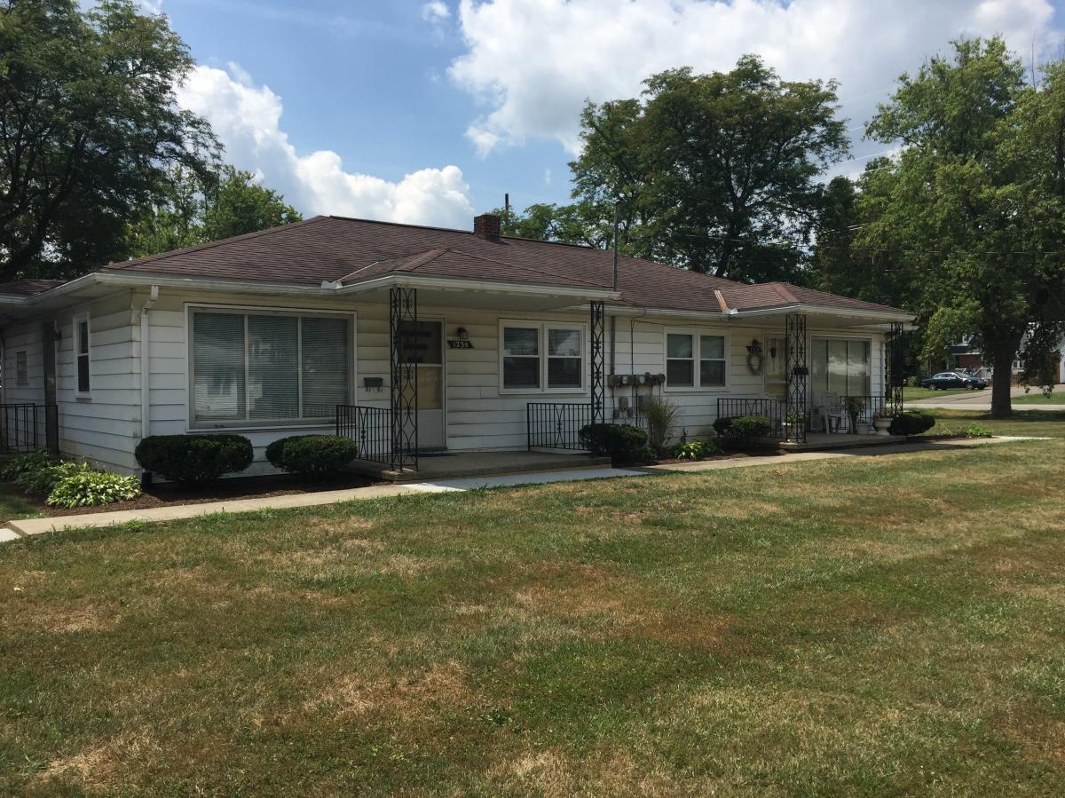 123 1/2 Home Road N, Mansfield, OH 44906 | HotPads