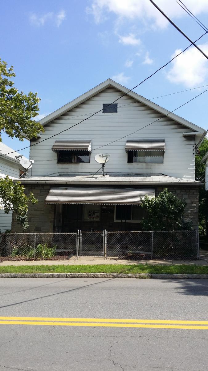 268 Northampton Street Apt B Wilkes Barre Pa 18702 Hotpads