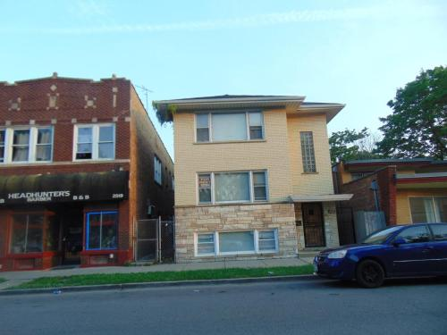 2521 W Lithuanian Plaza Court #1 Photo 1