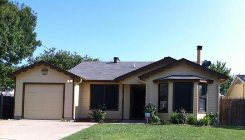1405 Forest Valley Drive Photo 1
