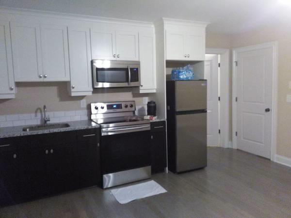 Apartment Unit 1 At 936 Glenwood Park Drive Atlanta GA 30316
