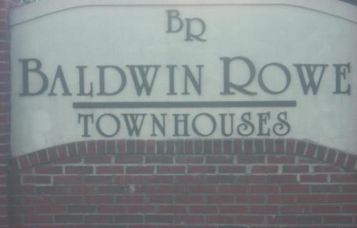 1104 Baldwin Rowe Circle Photo 1