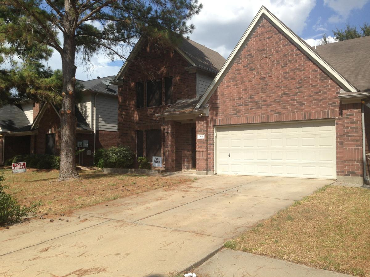 3018 Silver Spur Drive, Katy, TX 77449 | HotPads