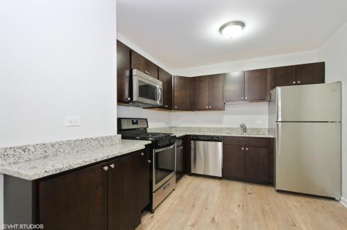 9333 Harlem Avenue #16 B Photo 1