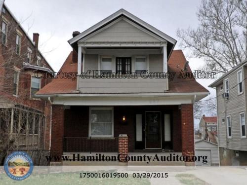 927 Chateau Avenue Photo 1